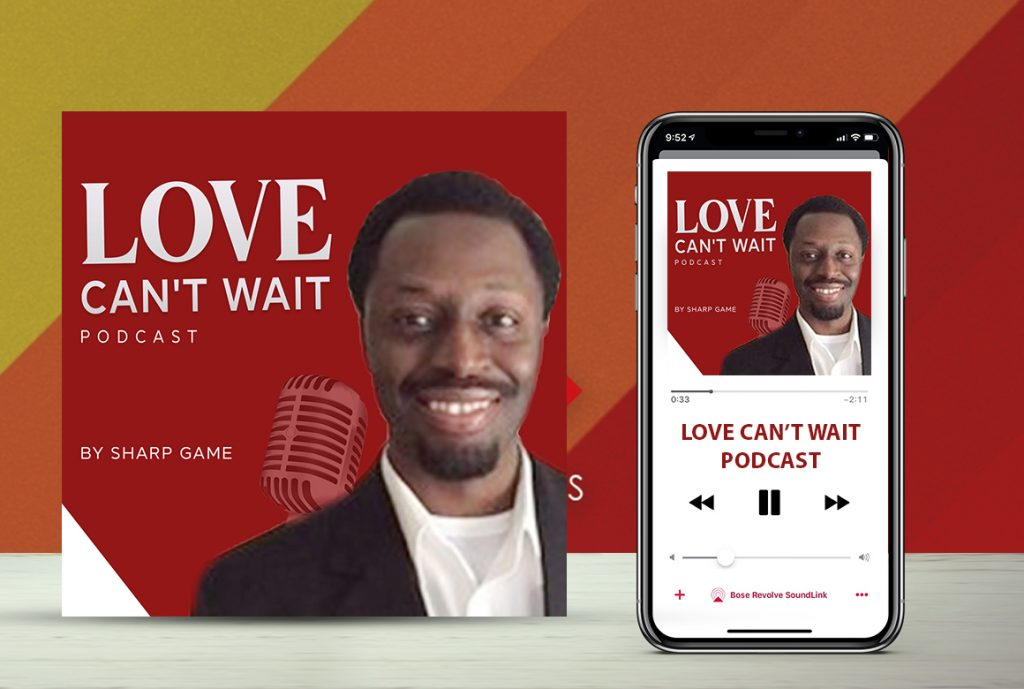 Love Can not Wait Podcast MOK